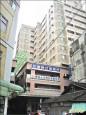斗南第二市場大樓 20年嚴重滯銷