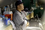 MLB》田中將大復出 下週一重返大聯盟