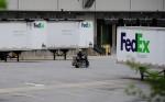FedEx業務成長帶動 Q1營利攀升24%