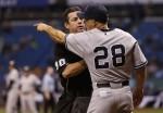 MLB》基特之夜遭球吻 洋基總教練:不會投就去學