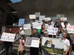 反對竹市R1道路開闢 地主向監委陳情