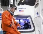 NASA攜波音、SpaceX 太空計程車來了