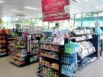 高盛:零售業否極泰來 最看好超商