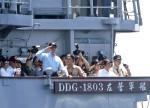 海空實兵操演 25年最大規模