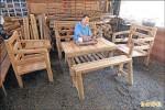 《惡木變良材》 利吉銀合歡製家具