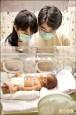 早產兒呼吸窘迫 「高頻震盪呼吸器」救命