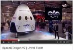 斥資70億美元╱美造專屬太空船 升空免看俄臉色