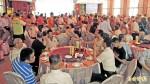 李文忠募款餐會「爆桌」 開130桌人氣旺