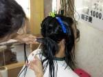 文創青年蓄長髮做慈善 曾被誤會是「壯妹」