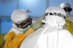 法籍志工染伊波拉 將返法治療