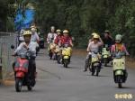 低碳旅遊 桃米生態村電動自行車921營運