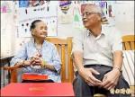 人瑞獲敬老金 104歲曾洪長每天下田