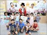 提昇教育力 竹市擬4年加碼3.3億