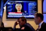 QE10月結束 美若升息 幅度會比預期高