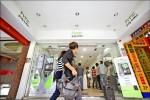 奚國華:宏達電手機很好用 中移動將增購