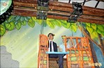 十鼓改造 森林音樂屋放送幸福