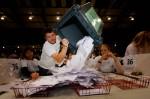 蘇格蘭獨立公投已結束 台灣13:30結果出爐