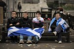 周美里第一線觀察:蘇格蘭仍是最大贏家!