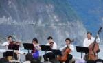 「鳳凰」攪局 太魯閣峽谷音樂節延期