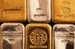 油金》美元勁升 重挫原油黃金價格