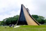 20世紀代表性建築 東海大學教堂入選