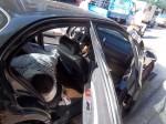 男子酒後睡車上 廢氣竄車內險奪命