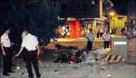 買茶客酒駕 撞雙載1死1重傷
