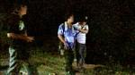 毒蟲裝打獵 盜砍2噸檜木