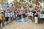 蘇獨典範 五分離運動可借鏡 加泰隆尼亞拚獨立 力推11月公投