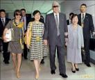 李登輝:蘇獨公投精神 值得台灣學習
