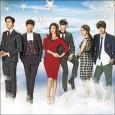 《韓劇夯攻「美」》ABC重拍星星 都敏俊「美」名詹姆斯