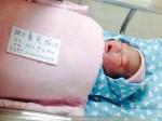 屈中恆老婆生了!第四胎健康女寶寶