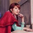 SJ希澈扮《冰雪奇緣》安娜 網友讚無違和感