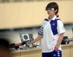 亞運第一面獎牌!台灣女團射擊奪銀牌