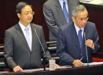 《TAIPEI TIMES 焦點》 Ministry says no Italian sanction exists