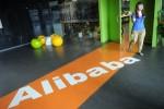 投資人追捧 阿里巴巴股價狂飆38%