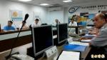 鳳凰襲台 新北市警局同步開設防颱中心備戰