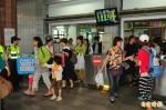 溫馨!花蓮沒座票上417次普悠瑪 颱風天不罰錢