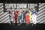 SJ迎100場演唱會 撂話唱到90歲