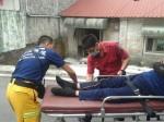竹縣尖石、五峰預防性撤離61人