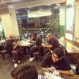 饒舌團體Foesum府城表演 大支陪吃丹丹漢堡