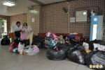 傷心颱風夜 年邁老夫妻遭兒子棄養、房東趕人