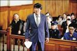 律師包場看辯護人 虛席悼太陽花陳瑞光