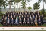 G20財長:2018年目標 全球GDP額外增加2%