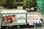 甜甜圈校園版 一盒可供全校分享