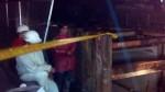 高雄氣爆兩失蹤消防英雄 遺體同被尋獲