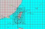 鳳凰暴風圈今罩全台 13縣市、5鄉停班停課