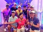 Symetra高球賽封關 李旻、徐薇淩取得LPGA門票