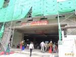 竹市第一個民間示範市場 招商爆人潮