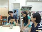 來自韓國星星的孩子 台灣特教建功